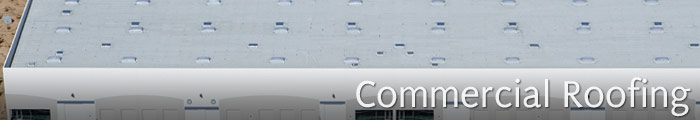 Commercial Roofing in PA, including Morrisville, Wayne & Norristown.
